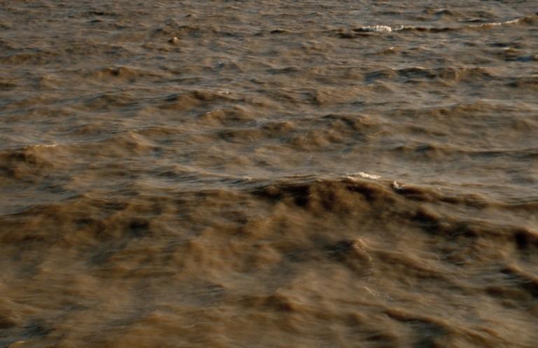 El rio de la plata. De-la-serie-Buena-Memoria-1997-Fotografía-directa-121-x-187cm.1-1024x663